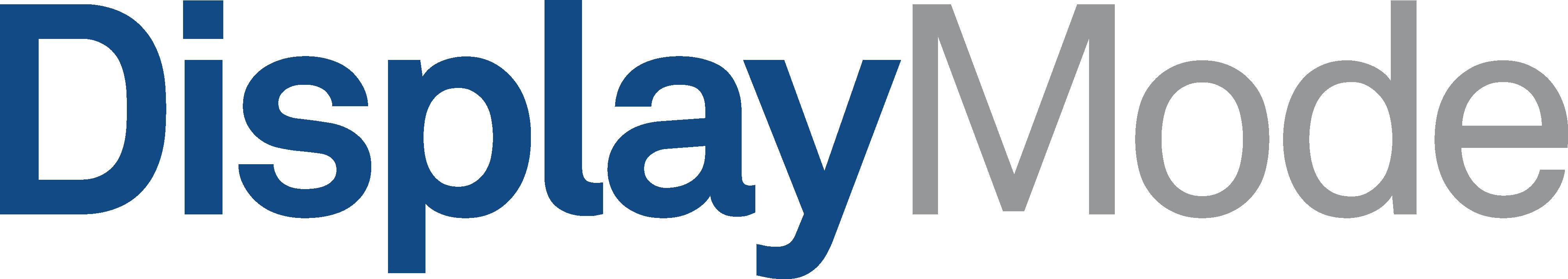 DisplayMode Logo